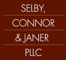 Selby, Connor & Janer PLLC